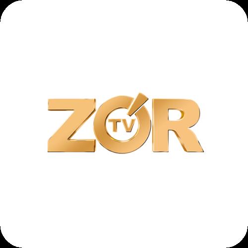 Zo'r TV HD
