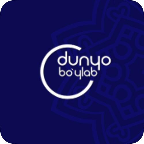 Dunyo Bo'ylab