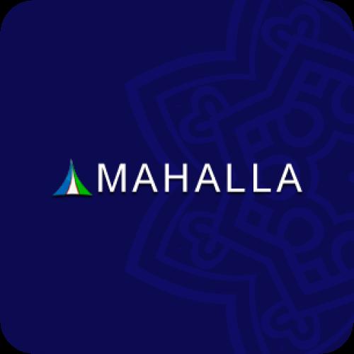 Mahalla
