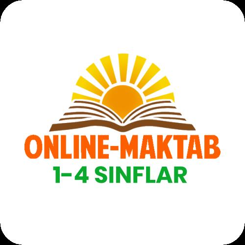 Online Maktab 1-4