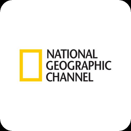 National Geo HD