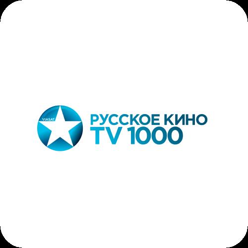 TV 1000 Russkoe Kino